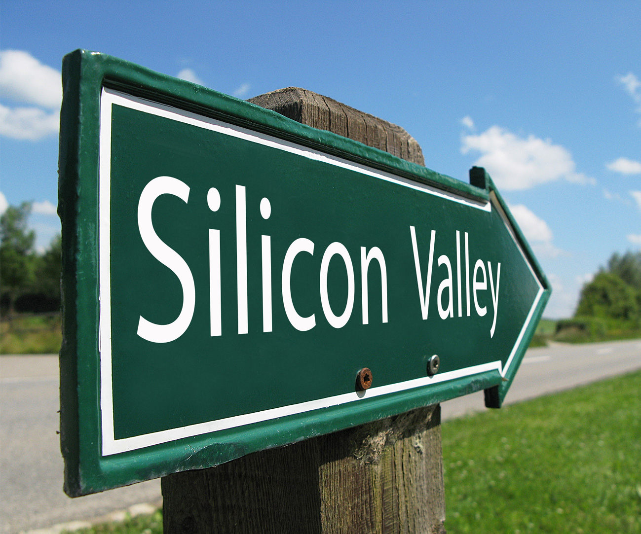 La experiencia Silicon Valley